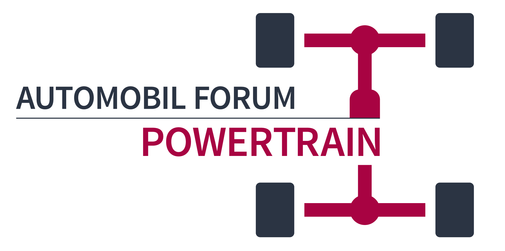 Logo: Automobil Forum Powertrain